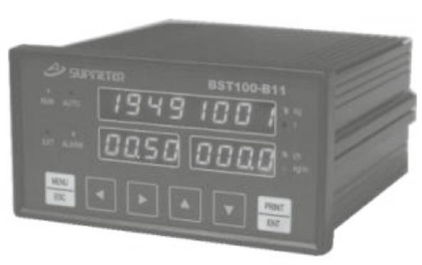 Весовой терминал ZEMIC BST100-B11