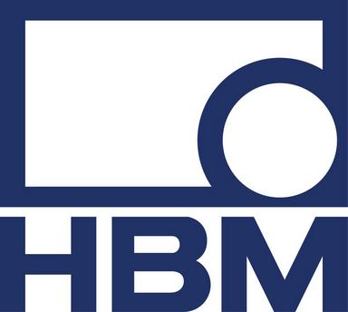 Логотип HBM