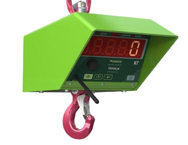 Весовой терминал ТЕНЗО-М ТВ-005.05Wi-Fi