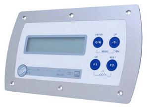 Весовой индикатор WE2107M