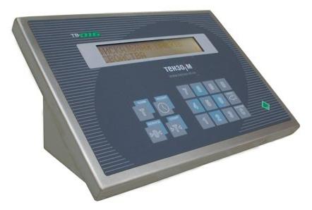 Весовой терминал ТЕНЗО-М ТВ-016