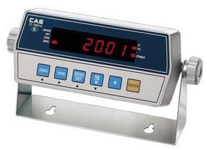 Весовой индикатор CAS CI-2001A