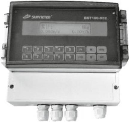 Весовой терминал ZEMIC BST100-D52
