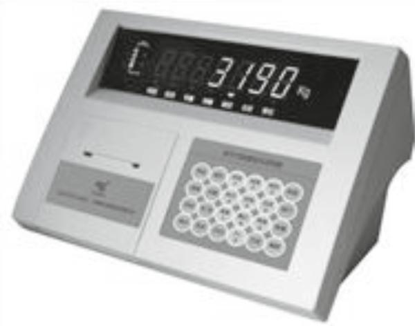 Весовой терминал ZEMIC DS3QP