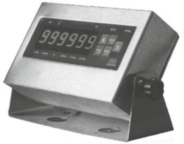 Весовой терминал ZEMIC A12-ESS