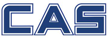Логотип CAS