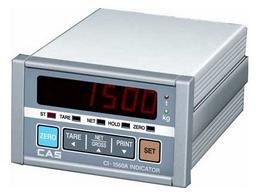 Весовой индикатор CAS CI-1560A