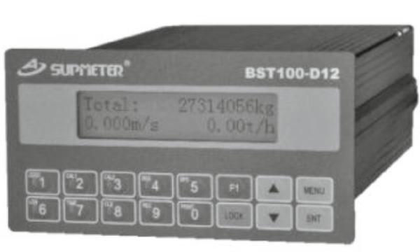 Весовой терминал ZEMIC BST100-D12