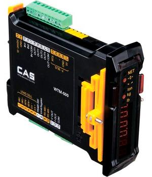 Весовой индикотор CAS WTM-500