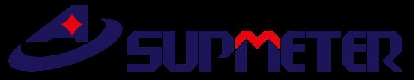 Логотип SUPMETER