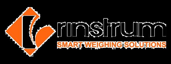 Логотип Rinstrum