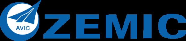 Логотип ZEMIC